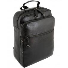 Рюкзак TRAUM 7175-08 черный
