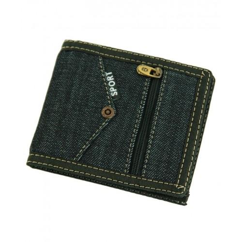 Бумажник TRAUM 7110-22 джинс