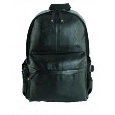 Рюкзак TRAUM 7175-01 черный