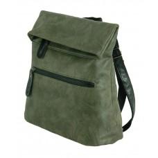Рюкзак TRAUM 7229-62 зеленый