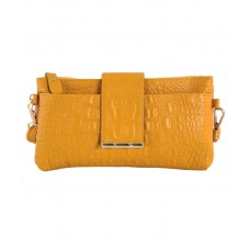 Клатч 7311-15 желтый