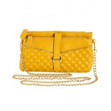 Клатч 7311-06 желтый