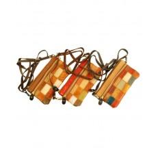 Клатч 7320-06 коричневый