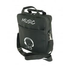 Сумка-рюкзак 7224-10 черный