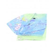 Шарф TRAUM 2495-24 голубой