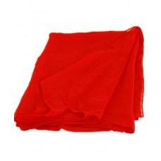 Шаль-парео TRAUM 2495-17 червона