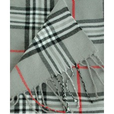 Шарф TRAUM 2493-07 серый