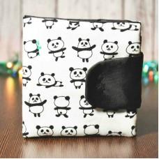 Гаманець з пандами TWINSSTORE К7