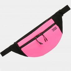 Бананка Neon-Pink Cordura Б244 рожева
