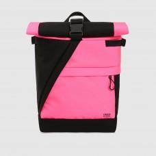 Рюкзак Rolltop Cordura Р105 розовый