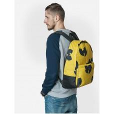 Рюкзак Urban Planet B1 WU TANG YELL жовтий