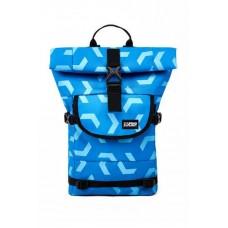 Рюкзак Urban Planet B4 ARROWS SKY синій