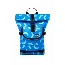 Рюкзак Urban Planet B4 ARROWS SKY голубой