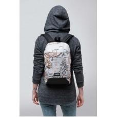 Рюкзак B5 GEOGRAPHIC