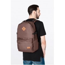 Рюкзак Urban Planet B3 BROWN 30L коричневый