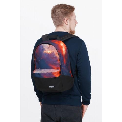 Рюкзак Urban Planet  B2 RED SKY разноцветный