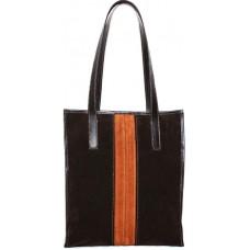 Женская сумка VATTO W36k Z3.4Kaz400 коричневая