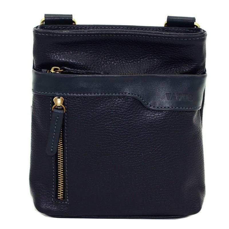 6ef2c1c57d65 Мужская сумка маленькая VATTO Mk13Fl1Kaz600 синяя купить в Киеве ...