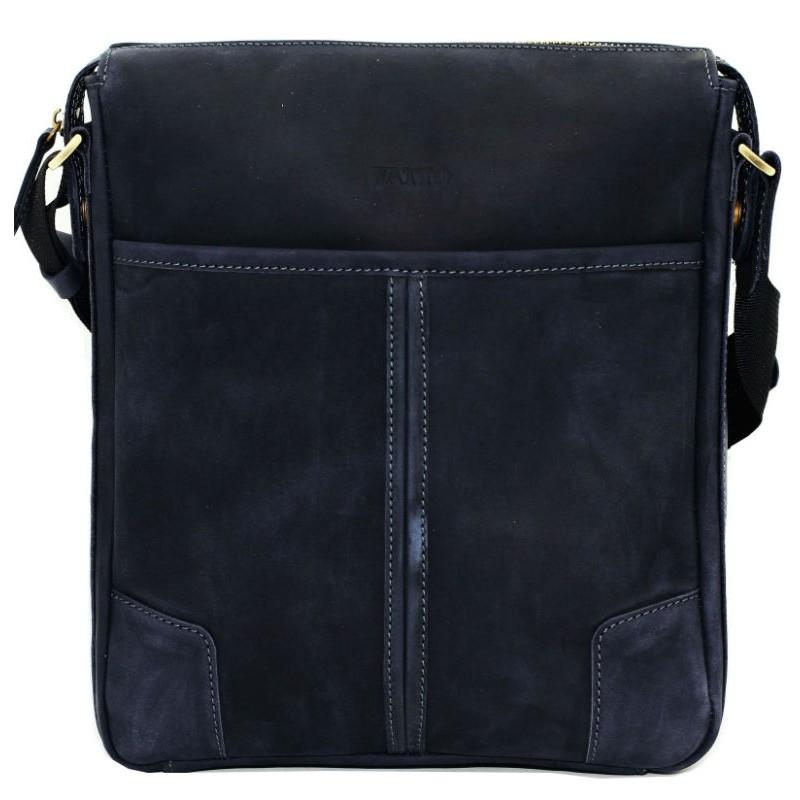 2ad699b8ea18 Мужская сумка VATTO Mk10Kr600 синяя купить в Киеве недорого ...