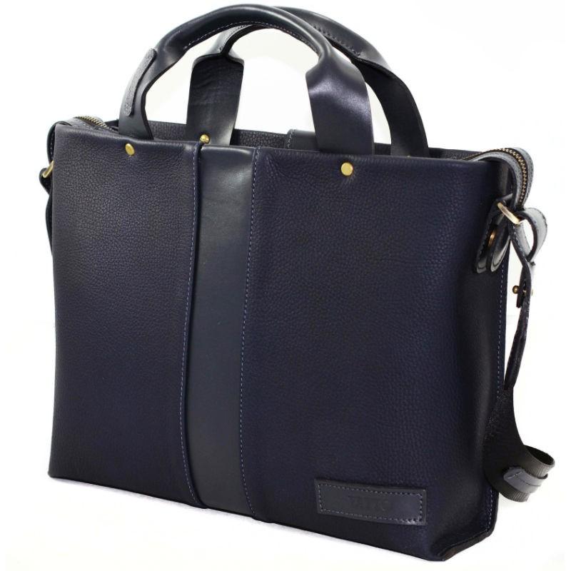 219e7f14e350 Мужская сумка VATTO Mk34.1Fl1Kaz600 синяя купить в Киеве недорого ...