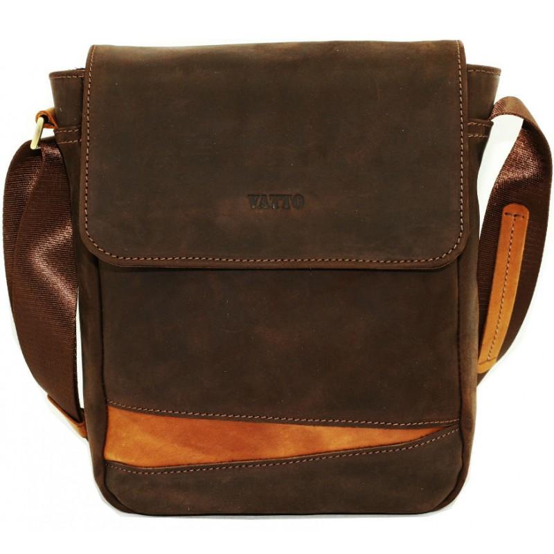 b2564c92d251 Мужская сумка VATTO MK28.1Kr450.190 коричневая купить в Киеве ...