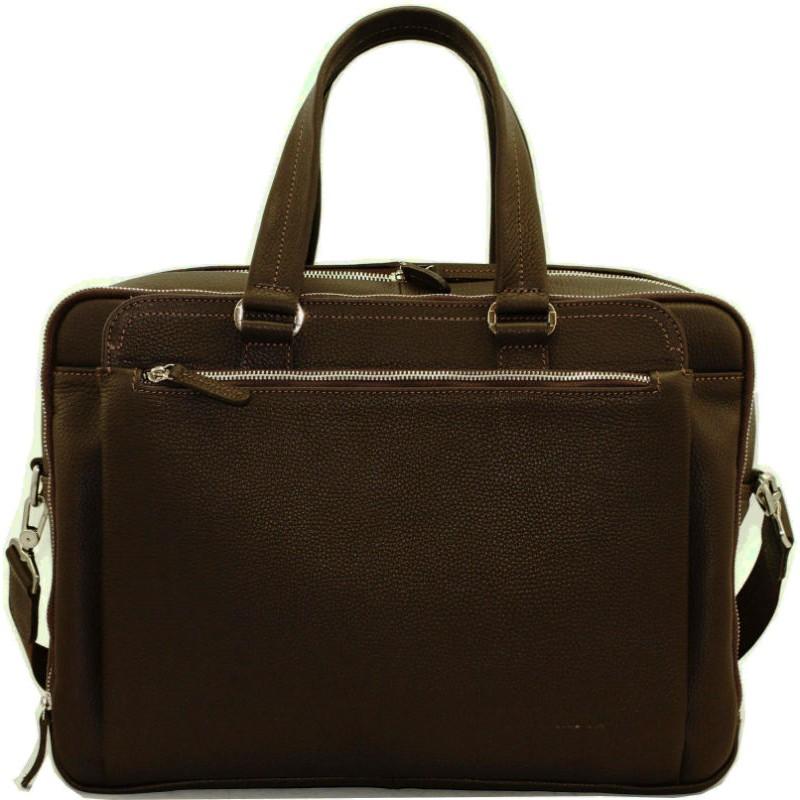 02d8f48e5bef Мужская сумка VATTO Mk67Fl3 коричневая купить в Киеве недорого ...
