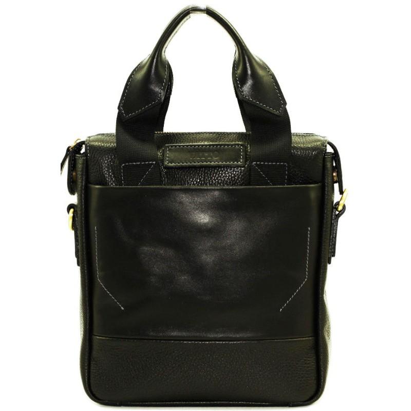 a6b663d508af Мужская сумка VATTO Mk33.2Fl8Kaz1 черная купить в Киеве недорого ...