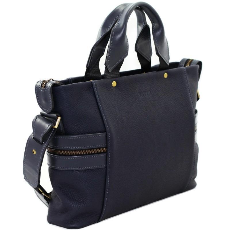ce32a2255abf Мужская сумка VATTO Mk39.3Fl1Kaz600 синяя купить в Киеве недорого ...