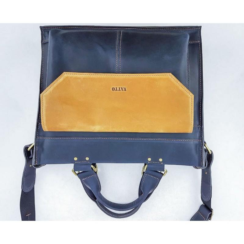 4a57a8150ae5 Мужская сумка VATTO Mk45.4Kr600.190 синяя купить в Киеве недорого ...