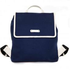 Рюкзак текстильный VATTO Т26 Hl2Kr125 синий