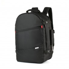 Рюкзак WASCOBAGS 55x35x20 J-Satch M Black черный