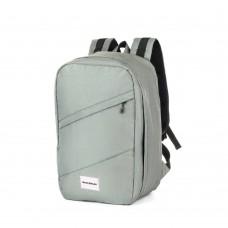Рюкзак WASCOBAGS 40x25x20 RW Grey nl (Wizz Air / Ryanair) серый
