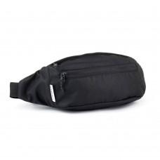 Поясна сумка WASCOBAGS P2 Black чорна