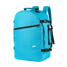 Рюкзак WASCOBAGS 55x35x20 J-Satch M Blue голубой