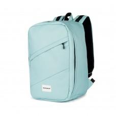 Рюкзак WASCOBAGS 40x25x20 RW Mint (Wizz Air / Ryanair) ментоловый
