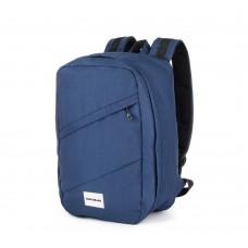 Рюкзак WASCOBAGS 40x25x20 RW Navy nl (Wizz Air / Ryanair) синий