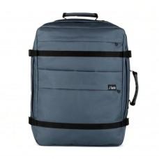 Рюкзак WASCOBAGS 55x40x20 Traveller Graph темно-серый