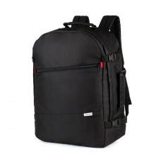 Рюкзак WASCOBAGS 55x40x20 J-Satch L Black черный