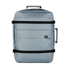 Рюкзак WASCOBAGS 55x40x20 Traveller Gray серый