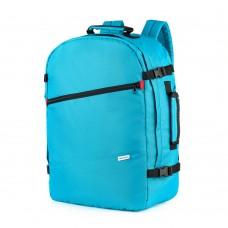 Рюкзак WASCOBAGS 55x40x20 J-Satch L Blue голубой
