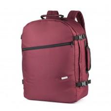 Рюкзак WASCOBAGS 55x40x20 J-Satch L Bordo бордовый