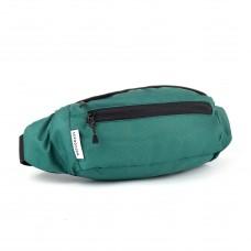 Поясна сумка WASCOBAGS P2 GREEN зелена