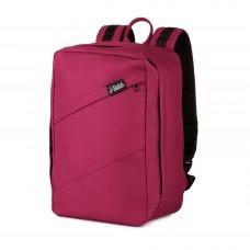 Рюкзак WASCOBAGS 40x25x20 RW CHERRY J (Wizz Air / Ryanair) вишневый