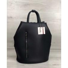 Молодіжний рюкзак Габі синього кольору 44903
