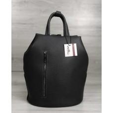 Молодіжний рюкзак Габі сірого кольору 44901