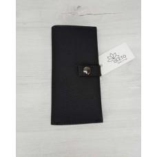 Жіночий гаманець графіт Welassie 70124