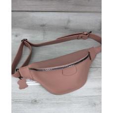 Жіноча сумочка Tery пудра Welassie T6310