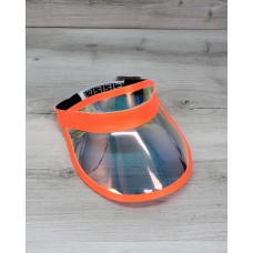 Молодіжна Перламутрова кепка з помаранчевим Welassie 56511