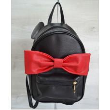 Молодежный рюкзак «Мики» черный 43202