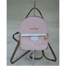 Маленький рюкзак розового цвета 43801